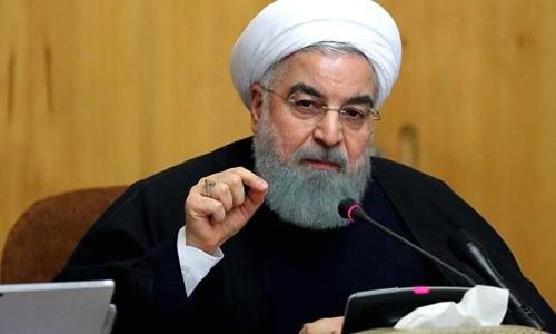 """Iran cảnh báo Mỹ sẽ mắc """"sai lầm lịch sử"""" nếu từ bỏ thỏa thuận hạt nhân"""