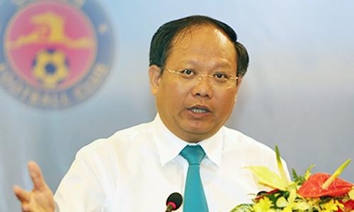 Ông Tất Thành Cang chấp thuận bán 320.000 m2 đất công không đúng thẩm quyền