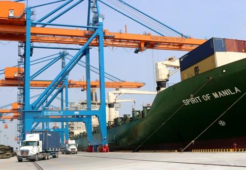 Hải Phòng đưa cảng nước sâu 6.000 tỷ đồng vào khai thác