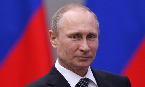 Cuộc sống đi lên của người Nga dưới thời Putin