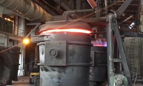 Cháy tại nhà máy thép khiến 3 người chết ở Hải Dương