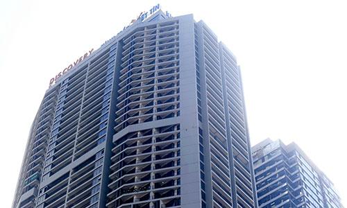 Chung cư cao cấp ở Hà Nội vi phạm 30 lỗi phòng cháy, chữa cháy