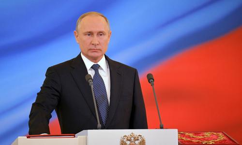 Những cơ hội và thách thức của Putin trong nhiệm kỳ 4