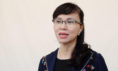 Muốn làm hiệu trưởng, GS Trương Nguyện Thành chỉ phải chờ một năm