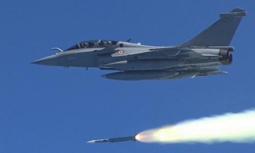 Pháp đe dọa tiếp tục không kích Syria