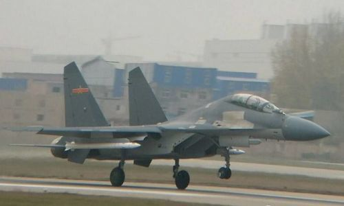 Nguy cơ tên lửa Trung Quốc xóa bỏ ưu thế không chiến của Mỹ