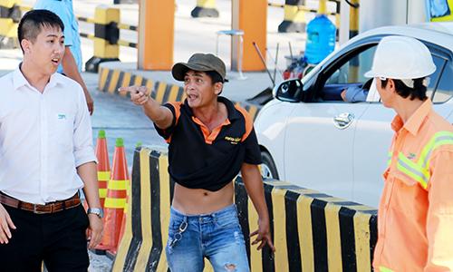 Trạm BOT ở Khánh Hòa miễn, giảm phí lần thứ ba