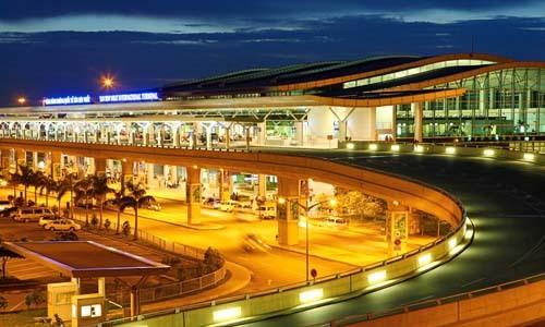 25.000 tỷ đồng đầu tư mở rộng sân bay Tân Sơn Nhất
