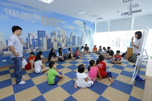 4 tiêu chí giúp phụ huynh lựa chọn chương trình hè phù hợp cho con