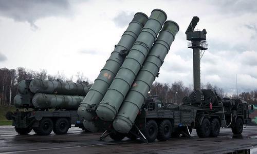 Nga không chuyển giao tên lửa S-300 cho Syria