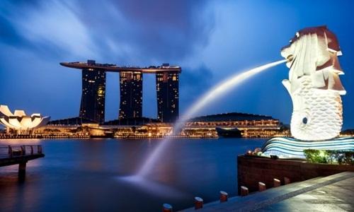 Lý do Singapore được chọn để tổ chức thượng đỉnh Mỹ-Triều