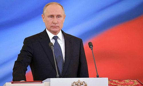 Putin điện đàm với Merkel về việc duy trì thoả thuận hạt nhân Iran