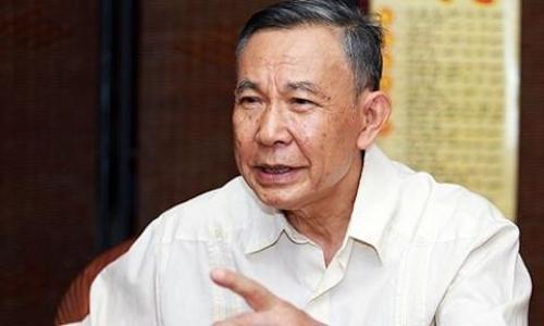 Nguyên Phó chủ nhiệm Uỷ ban Kiểm tra Trung ương - ông Vũ Quốc Hùng. Ảnh: PV