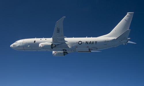 Mỹ muốn lắp tên lửa cho trinh sát cơ để đối phó Trung Quốc
