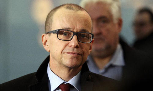 Giám đốc cơ quan giám sát hạt nhân Liên Hợp Quốc bất ngờ từ chức