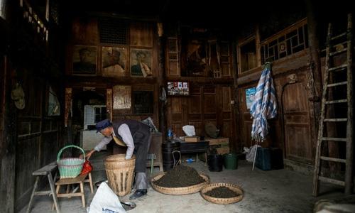 Cuộc sống của dân tộc suýt bị xóa sổ trong động đất Tứ Xuyên 10 năm trước