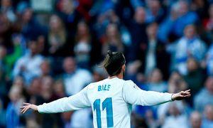 Real Madrid 6-0 Celta Vigo(Vòng 37 - La Liga 2017/18)
