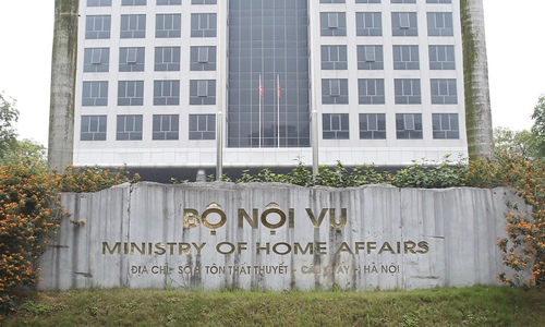 15 ứng viên dự kỳ thi tuyển Vụ phó ở Bộ Nội vụ