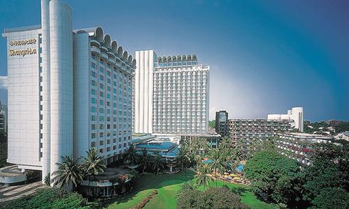 """Khách sạn hạng sang Singapore """"cháy"""" phòng vì cuộc gặp Trump-Kim"""