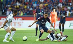 PSG 0-2 Rennes(Vòng 37 - Ligue 1 2017/18)