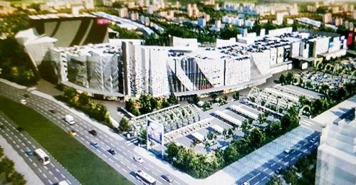 Hải Phòng khởi công trung tâm thương mại, giao lưu văn hóa Việt - Nhật