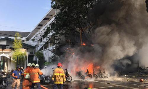 Việt Nam lên án vụ khủng bố làm 11 người chết ở Indonesia