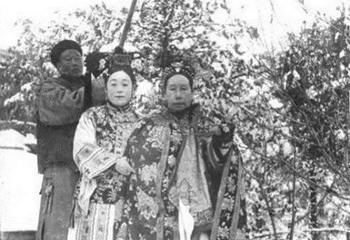 Nữ quan giỏi tiếng Anh của Từ Hy Thái Hậu - ảnh 2