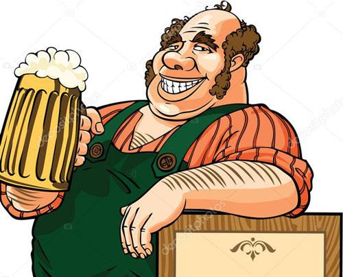 """Bài toán đổi vỏ và nắp chai ở """"vương quốc bia"""""""