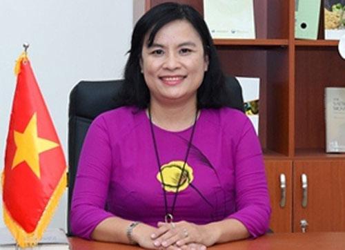 PGS Ngô Thị Phương Lan.
