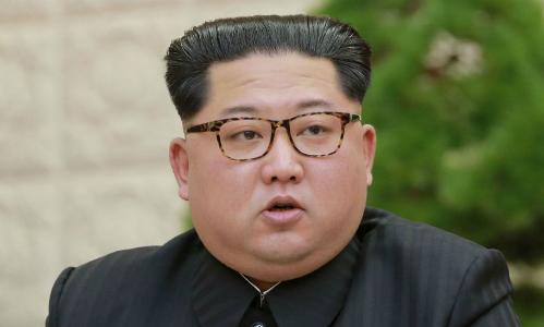 Đà tiến kinh tế giúp Kim Jong-un tự tin vươn ra thế giới