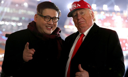 Người đóng giả Trump, Kim nhận công về thượng đỉnh Mỹ - Triều
