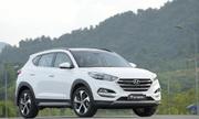 Hyundai Tucson 1.6 Turbo hay Nissan X-Trail 2.0 SL?