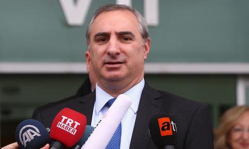 Thổ Nhĩ Kỳ yêu cầu đại sứ Israel về nước