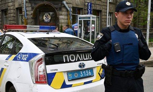 Ukraine đột kích văn phòng hãng thông tấn Nga