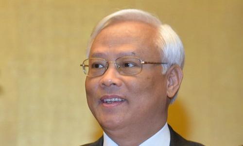 Phó chủ tịch Quốc hội đề nghị đưa vụ Thủ Thiêm vào báo cáo ý kiến cử tri