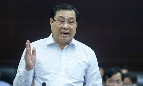 """Đà Nẵng phát hiện nhiều hecta đất """"ma"""" ven biển"""