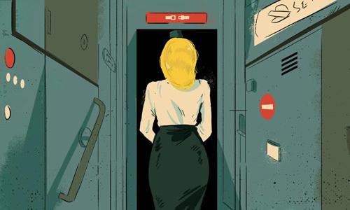 Nỗi ám ảnh của tiếp viên hàng không Mỹ tố cáo bị đồng nghiệp hãm hiếp