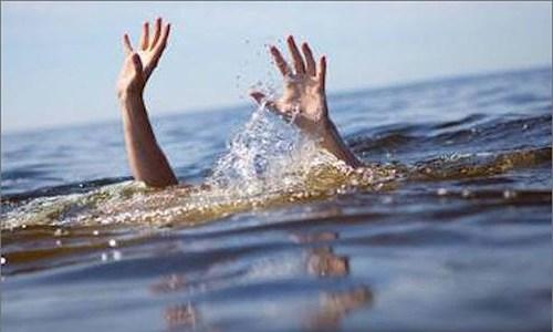 Hai nam sinh tử vong do đuối nước khi tắm sông