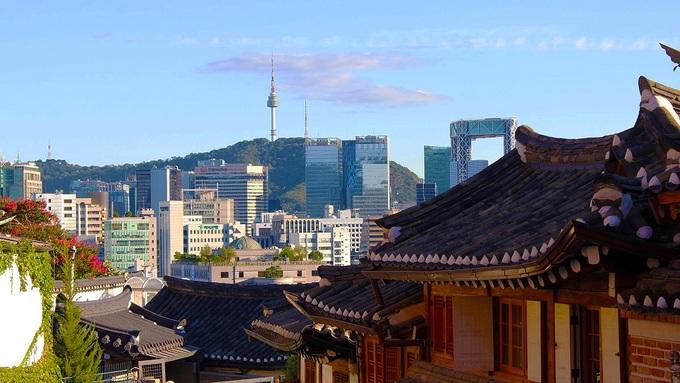 Top 10 thành phố lý tưởng để du học năm 2018
