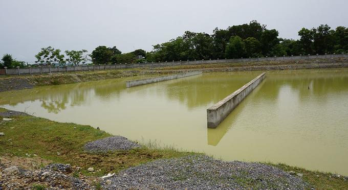 Dự án nước sạch hơn 80 tỷ đồng bỏ hoang ở Thanh Hoá