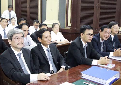 Luật sư của đại gia Sáu Phấn đưa chứng cứ phản bác cáo buộc - ảnh 1