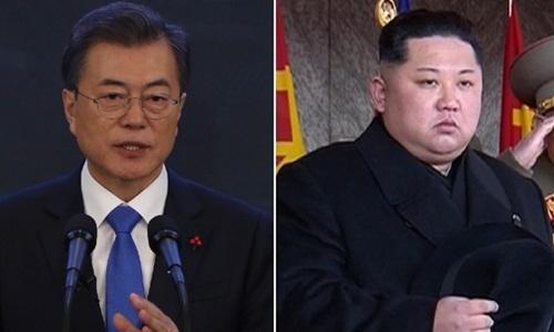"""Hàn Quốc """"lấy làm tiếc"""" khi Triều Tiên đơn phương hủy đàm phán"""