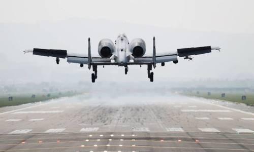 Mỹ - Hàn tập trận chung bất chấp đe dọa của Triều Tiên
