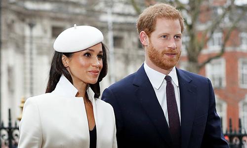 Đám cưới hoàng tử Harry dự kiến tốn hơn 40 triệu USD