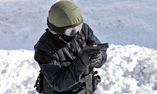 Loạt sự cố đạn tự phát nổ khiến lính Nga lo ngại