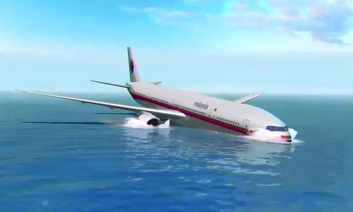 Dấu hiệu khiến cơ trưởng MH370 bị nghi lao máy bay xuống biển