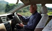 Lái ôtô - 'tuyên ngôn sống' của người già tại Nhật