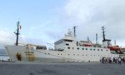 Chủ tịch Viện Hàn lâm kiến nghị đầu tư tàu để nghiên cứu Biển Đông