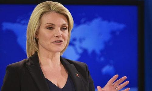 Mỹ muốn lập liên minh toàn cầu chống chính quyền Iran - ảnh 1