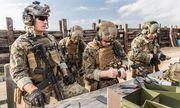 Đặc nhiệm Mỹ có thể thành 'siêu chiến binh' nhờ thuốc kích thích